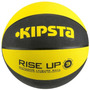 Bola De Basquete Rise Up T7 - 3 - Decathlon