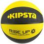 Bola De Basquete Rise Up T7 - 3 - Decathlon