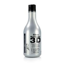 Magic Color Gloss Matizador 3d Blond Black Amk Cosméticos