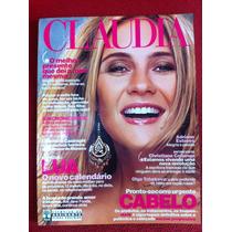 Revista Claudia Adriana Esteves Eduardo Moscovis Estrelas Br