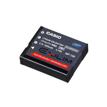 Bateria Casio Np-130 Original Ex-zr1000 Zr1000 Zr300 Zr100