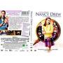 Dvd Nancy Drew - E O Mistério De Hollywood - Original
