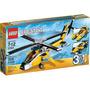 Lego Creator - Veículos Amarelos De Competição (31023)