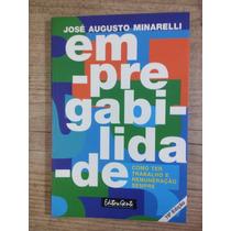 Empregabilidade José Minarelli