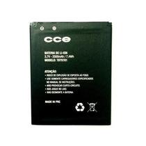 Bateria Tbt9701 100% Original Cce Sk504 -bace001 Nova!!!!