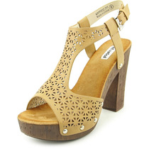 Not Rated Harper Mulheres Sandals Sintéticos