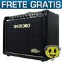 Cubo Amplificador Guitarra Meteoro Nitrous Gs 100 Amp 100w