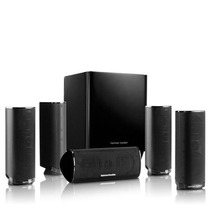 Home Theater Harman Kardon Hkts 16bq 5.1 Channel