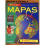 A Geografia Na Prática Mãos À Obra! Mapas F4