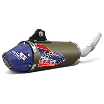 Ponteira Escapamento Pro Tork Powercore 2 Yamaha Ttr 230