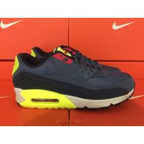 Tênis Masculino Nike Air Max 90 Essential Original - Sneaker
