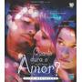 Blu-ray Quanto Dura O Amor Nacional Original Paulo Vilhena
