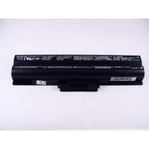 Bateria Original Sony Vaio Vgn-sr150a - Vgp-bps13a/b Nova !