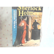 Livro - Sherlock Holmes O Ritual Musgrave Melhoramentos