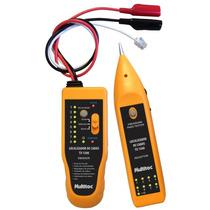 Localizador De Cabos Telefonia E Rede Mod. Tx1500 Moderno