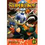 Manga - Super Onze Ou Inazuma Eleven - Volume 31