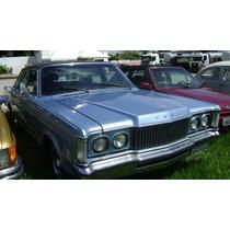 Galaxie Ltd Landau 1978 V8 Vendo Troco Alugo P/ Casamentos