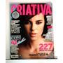 Paola Oliveira Criativa Ed. 231-jul\2008-otimo Estado