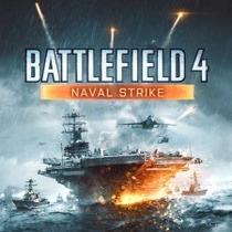 Ps3 Naval Strike Dlc Battlefield 4 Código Psn Envio Agora