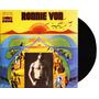 Lp - Vinil - Ronnie Von - 1969 - Psicodélico - Novo - Lacrad
