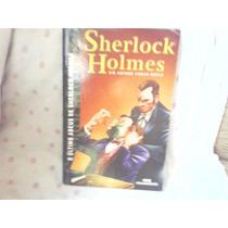 Livro - Sherlock Holmes O Ultimo Adeus Melhoramentos