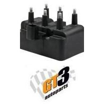 Bobina De Ign Chrysler Grand Caravan 90 Até 98, Jeep Grand C