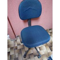 Cadeira De Escritório Giratória Pouco Uso