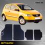 Tapete Personalizado Acabamento De Luxo Volkswagen Fox Tbc