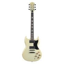 Guitarra Tagima Memphis Msg100 Sg - Branca