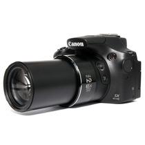 Nova Canon Sx60 Hs +sandisk32g +bolsa +tripe Mercadoplatinum