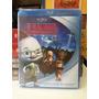 Blu-ray Original Do Filme O Galinho Chicken Little (lacrado)