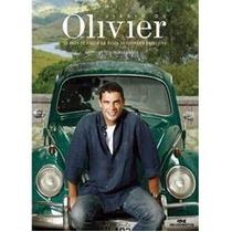 Livro Diário Do Oliver 10 Anos De Viagem Em Busca Da Culinér