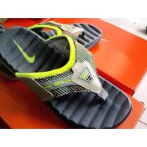 Sandalia Masculina Nike Air Max Lançamento 2015 Frete Gratis