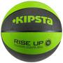 Bola De Basquete Rise Up T7 - 5 - Decathlon