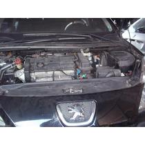 Caixa Direcao C/bomba Eletro Hidráulica Peugeot 307 1.6 09/1