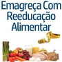 Ebook Receitas Emagreça Com Reeducação Alimentar (promoção)