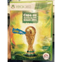 Copa Do Mundo Brasil 2014 - World Cup 2014 Para Xbox360