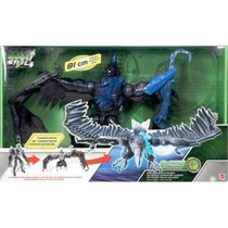 Max Steel Extroyer Aguia Noturna
