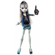 Monster High Torcida Frankie Stein