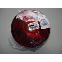 Lanterna Traseira Mercedes Benz 1111 1113 1313 Redonda