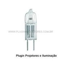 Lampada 24v X 50w Halogena Bipino Jc G5.3 Nards
