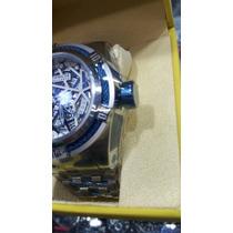 Lindo Relógio Invicta Zeus Automatico 12901 Promocional