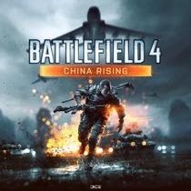 Dlc China Rising - Battlefield 4 - Ps3 - Bf4 - Promoção !!