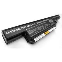 Bateria Notebook Itautec Infoway W7730 Compativel W340bat-c8