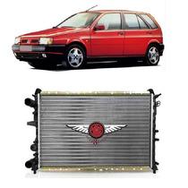 Radiador Fiat Tipo 1.6 Sem Ar - Com Nota Fiscal