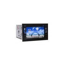 Central Multimidia Universal Booster Bdvm 7400 2din.tv Gps