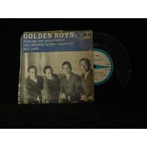 Golden Boys - História Em Quadrinhos - Compactos - Ep