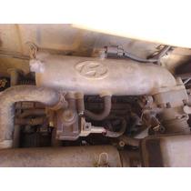 Corpo De Borboleta Do Motor Do Hyundai Atos Prime Gls 2000
