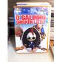 Dvd Original Do Filme O Galinho Chicken Little (lacrado)