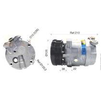 Compressor Gm Astra/vectra 93/93/95/96 - 6pk Harisson Novo